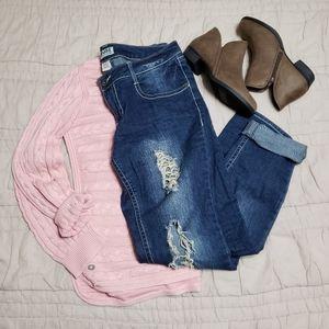 🛍 Mudd Jeans